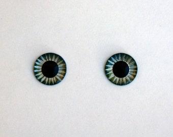 Eyechips for blythe custom doll