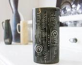 Rorstrand Lummer Vase by Olle Alberius Scandinavian Modern