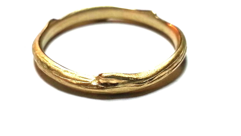 ring unique wedding ring promise ring by jkashi1889