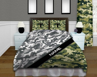 Camo bedding camouflage comforter bed comforter sets college