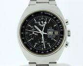 Omega Mark 4.5 Wrist Watch