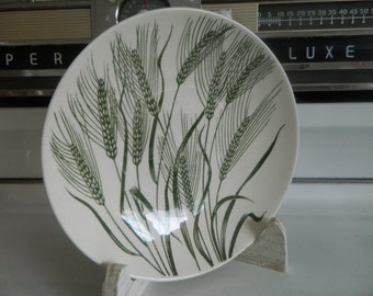 Homer Laughlin Wheat Americana coupe soup bowl