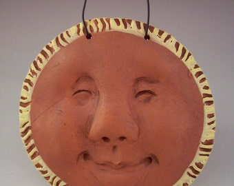Popular Items For Terracotta Sun On Etsy