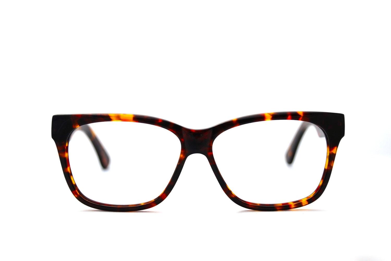 tortoise acetate reading glasses or prescription by