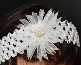 Newborn Baby Headband, Headbands