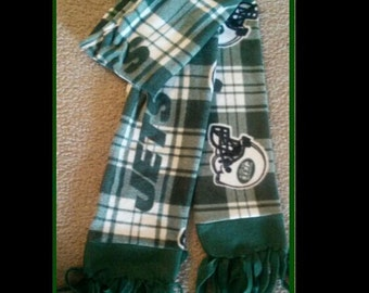 Team Fleece Winter Scarves