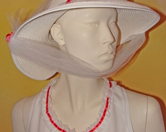 Mary Poppins Jolly Holiday Inspired Hat