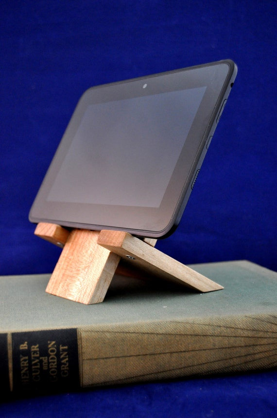 reclaimed wood ipad stand reclaimed wood ipad mini stand