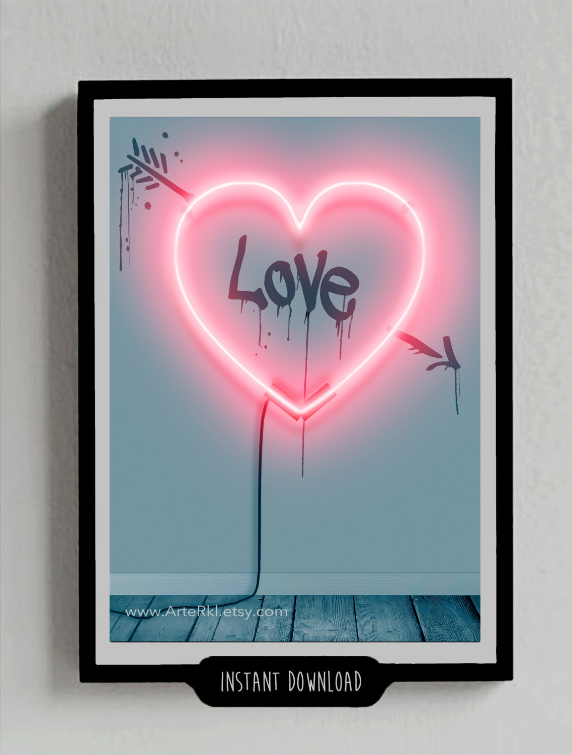 Neon Room Signs Neon Sign Decor Iphone