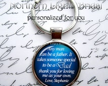 Wedding Gift For Mom And Stepdad : Step dad of the bride Someone special to be a Dad wedding gift ...
