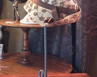 Embellished Vintage Women's Hat