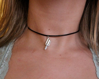 Ice Cream/ Popsicle Choker