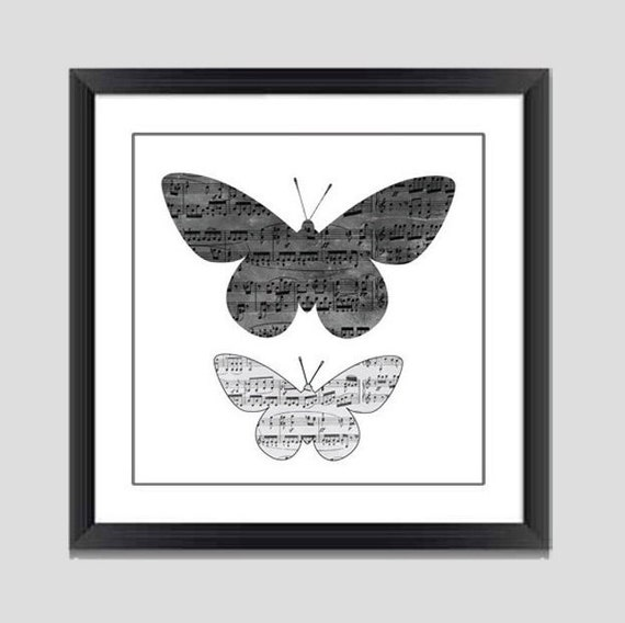 White Butterfly Wall Decor Target : Butterfly wall art decor