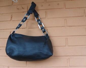 Black bag, 80