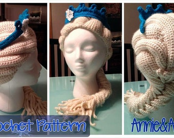 Free Crochet Patterns For Disney Hats : Disney crochet pattern Etsy UK