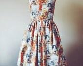 Goin' Meowt Dress
