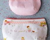 Baggy pouch pdf pattern