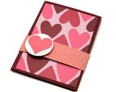 Valentine Gift Card Holder, Be My Valentine Card, Valentine Money Gift, Stampin' Up Cards, Gifts For Her