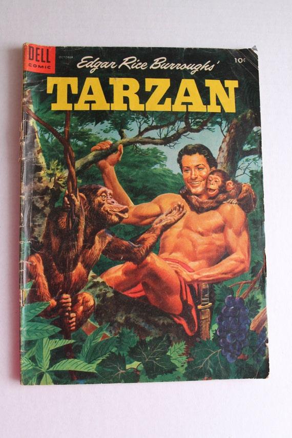 List Of Tarzan Books