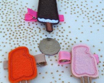 push up ice cream etsy. Black Bedroom Furniture Sets. Home Design Ideas