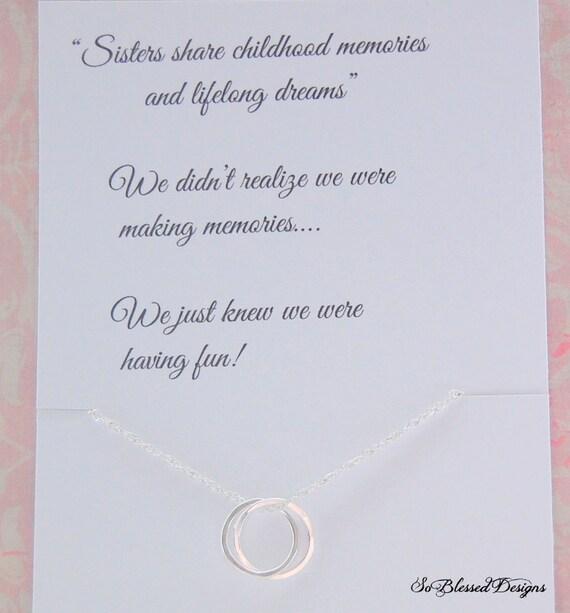 Inspirational Poems Sisters Poem Sisters Making