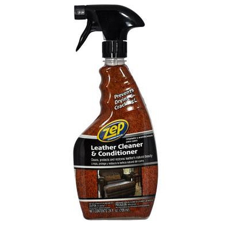 Conditioner For Leather Sofa: LEATHER Cleaner Conditioner Moisturizer SPRAY Protect Shoe