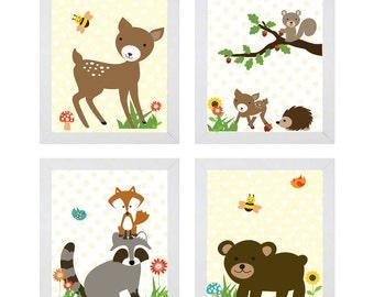 popular items for bear hedgehog on etsy. Black Bedroom Furniture Sets. Home Design Ideas