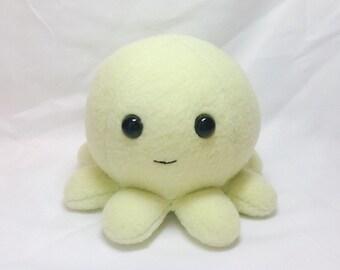 Handmade Octopus Plushie