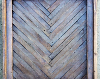 Handmade Wood Art | farmhouse | rustic | art