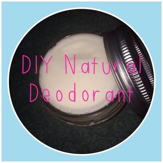 All natural deodorant- Organic  Deodorant -  Natural Deodorant -Organic Deodorant Cream- Tea Tree Deodorant -Organic Beauty Junkie