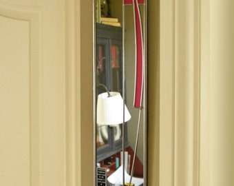 Rennie Mackintosh Style Art Deco Mirror (ETS34)