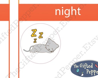 Nap stickers [Printable]. Napping, sleep tracker. For Erin Condren Planner. Stickers, printable calendar stickers