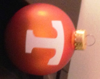 Tennessee Vols Ornament