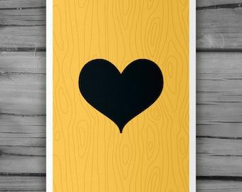 Poster See-Thru Love