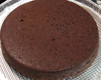 Rum Cake - Luxury whole dark rum cake