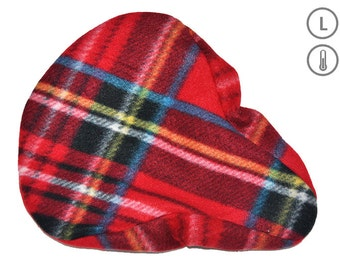 Warm Saddle Cover for Bicycle