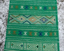Popular Items For Persian Green On Etsy