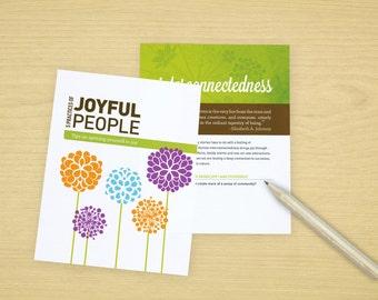 5 Practices of Joyful People E-Book (PDF)