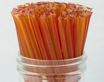 Cinnamon Honey Sticks - 100 Count