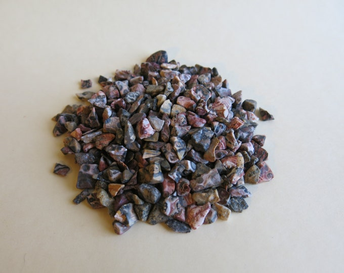 Leopardskin Jasper Chips 4 oz Bag