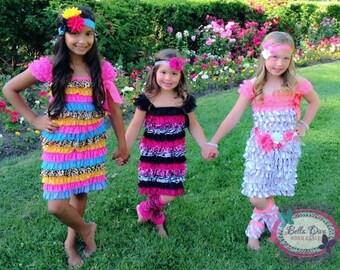 Romper Dresses