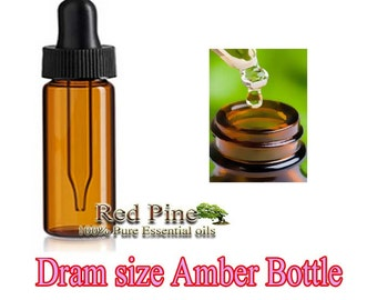 Evening Primrose Essential Oil - Oenothera biennis  - 100% Pure Therapeutic Grade x 4 mL Dropper Bottle