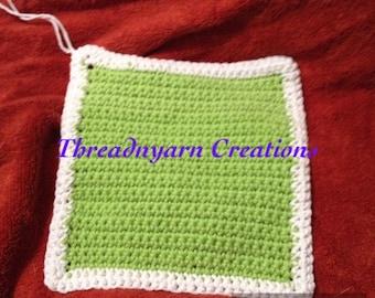 Washcloth Set of 5