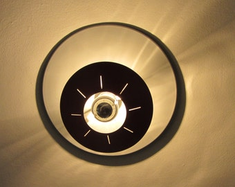 Louis Kalff for Philips ceiling lamp