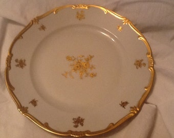Weimar Serving Platter Katherina Pattern 17010