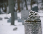 Outdoor Photography, Cemetery, Angels, Old Headstones, Old Graveyards, Winter Photography