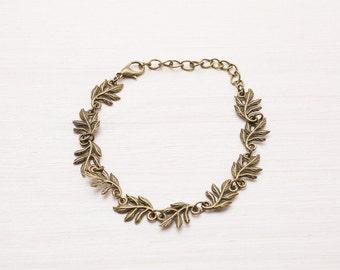 """Bracelet """"Floral"""""""