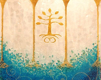 Pagbabalikloob II, Small Poster, 11″x 17″