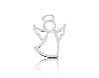 Charm ANGEL Sterling Silver 925