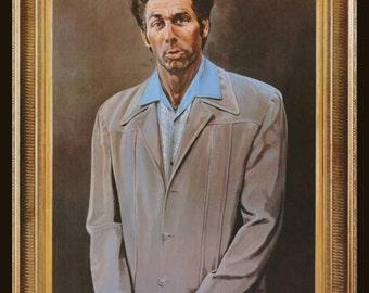 Kramer - Framed